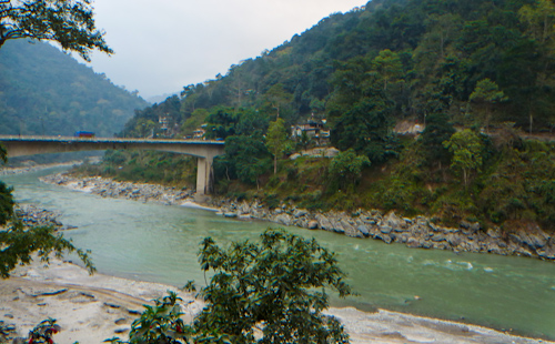 sikkim_rivers