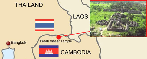 thai-cambodian-border-conflicts